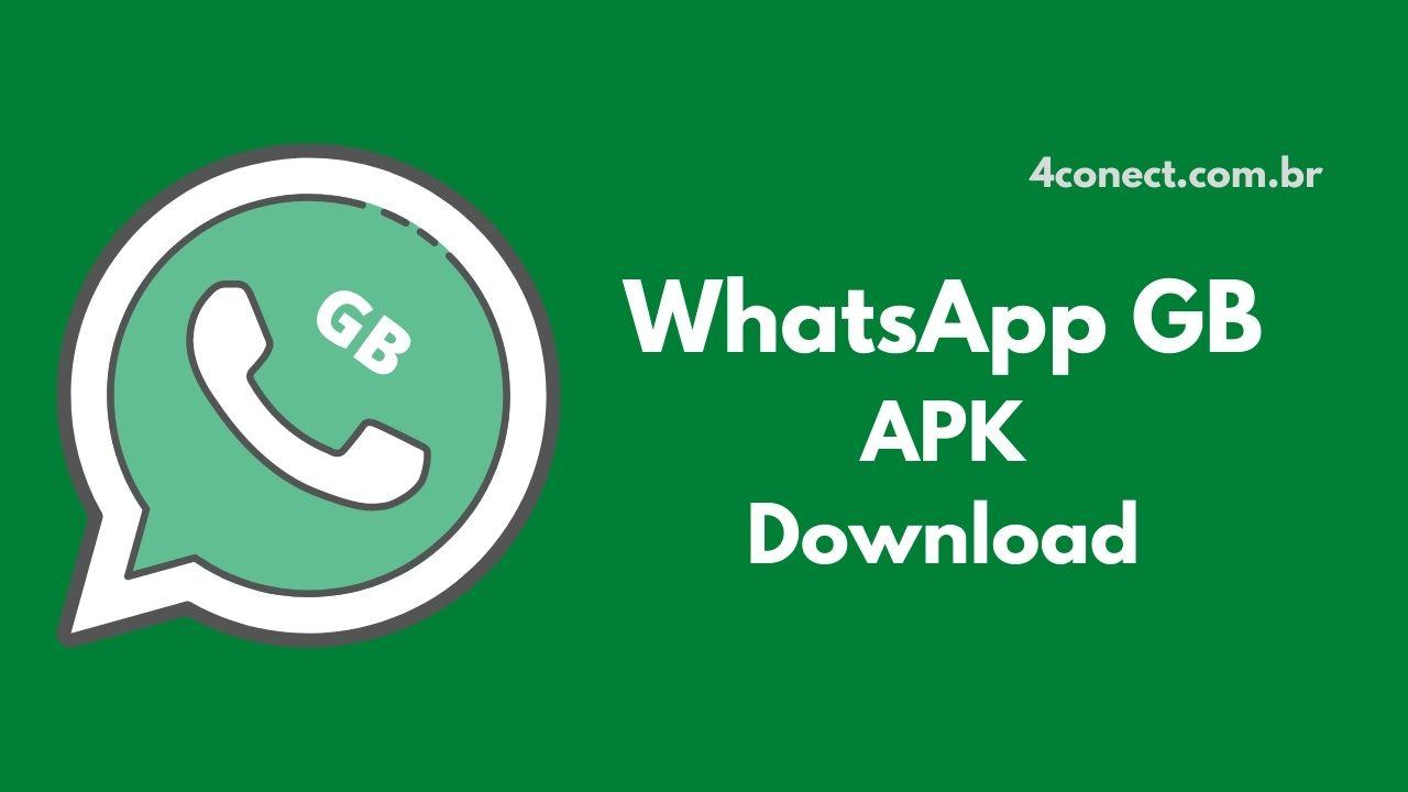 mod whatsapp gb apk atualizado 2021 download para android