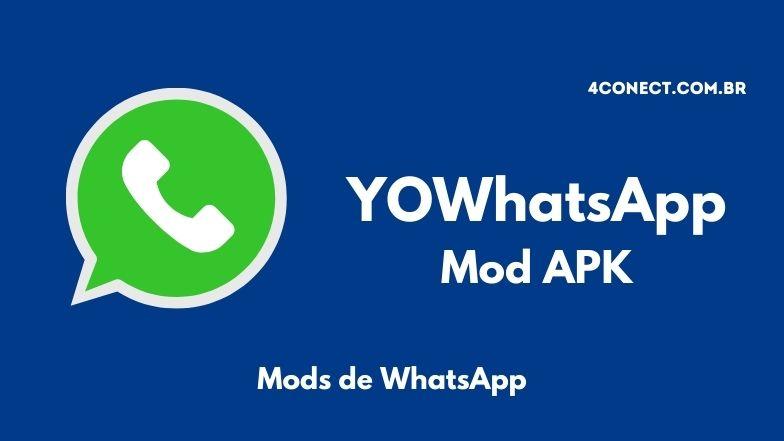 baixar yowhatsapp apk atualizado 2021 para android download