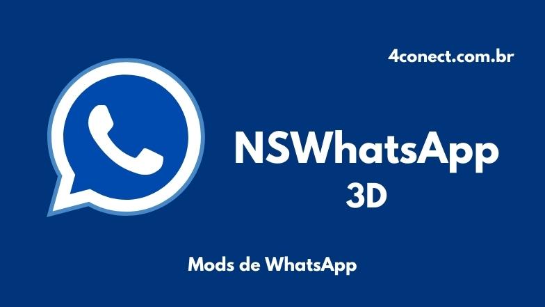 baixar nswhatsapp apk atualizado 2021 para android