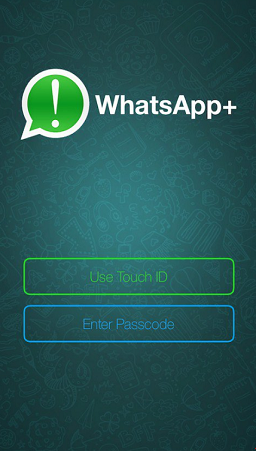 whatsapp++ para iphone ios atualizado