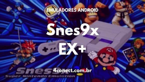 snes9x ex download para android