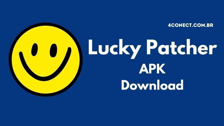 baixar lucky patcher apk atualizado 2021 download para android