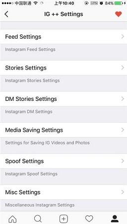 download instagram++ ios 2021