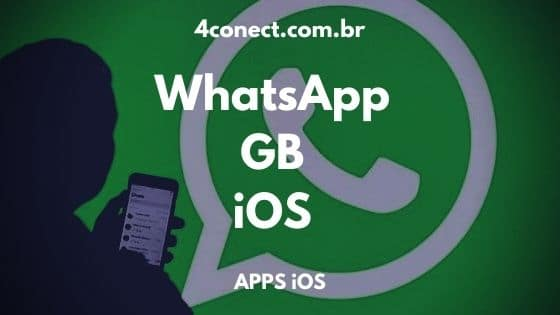baixar whatsapp gb para iphone