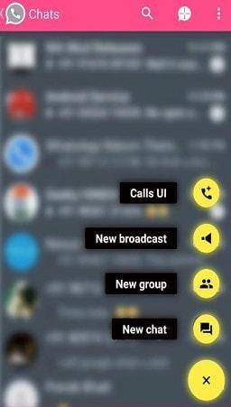 whatsapp plus reborn atualizado 2021 baixar para android