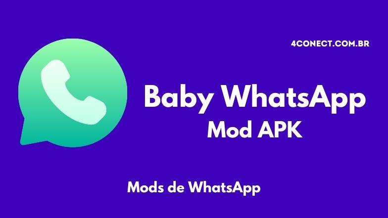 baby whatsapp android atualizado 2021
