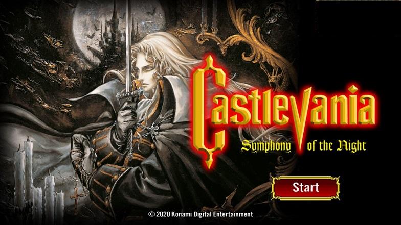baixar castlevania symphony of the night apk atualizado 2021
