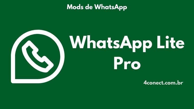 WhatsApp Lite Apk 2021