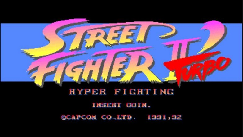 street fighter 2 apk para android