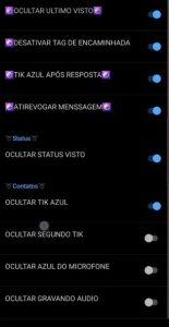 Fenix v16 WhatsApp Mod