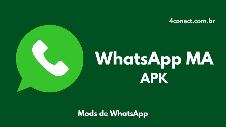 baixar whatsapp ma atualizado 2021 para android