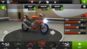traffic rider mod apk atualizado 2021 download