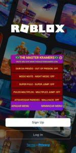 mod menu roblox atualizado para android grátis