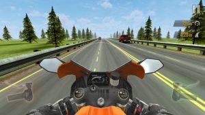 traffic rider apk mod para android