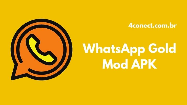 whatsapp gold mod apk download para android