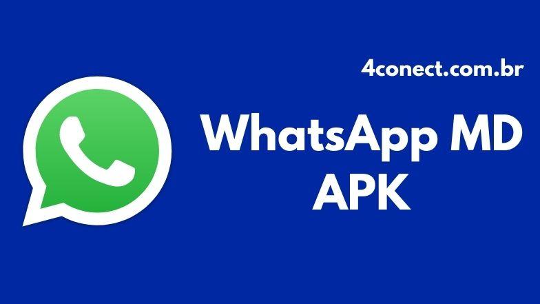 baixar whatsapp md apk